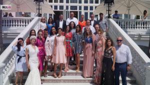 Rueda de Prensa 8ª Edición Pasarela Larios Malaga Fashion Week