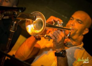 Damian El Trompeta