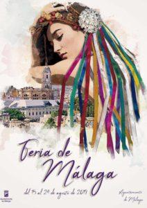 #FeriaMLG2019