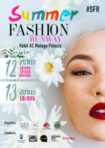 Rueda de Prensa: Summer Fashion Runway #SFR