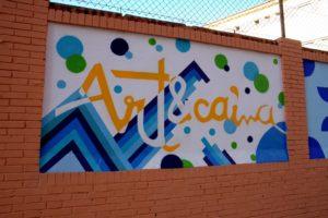 Proyecto Habitar Colegio Rosario Moreno