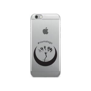 Carcasa para iPhone de #nixmalaga