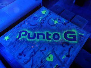 Te invitamos a conocer el #club Punto G Bar&Pub nuevo integrante del #nixteam 💪