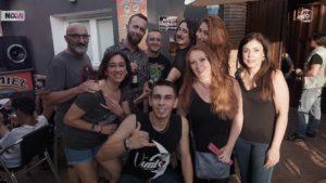 2do Aniversario del Vinilo Cafe Pub