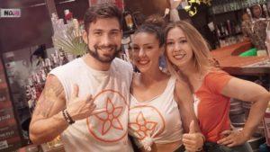 Domingo 18 en la #FeriaMLG2019