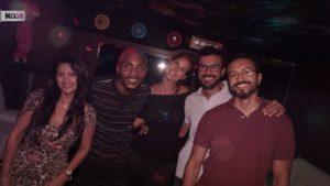 2019.09.05 #CrossOverMalaga en el Pub Punto G