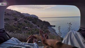Playa de Las Alberquillas ⛱️