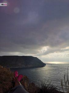 Cala de San Pedro en Almeria