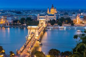 🇭🇺 #BudapestWeek // LUN.28.OCT