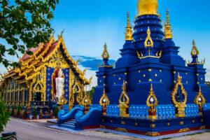 🇹🇭 #ThailandTrip // JUV.07.NOV