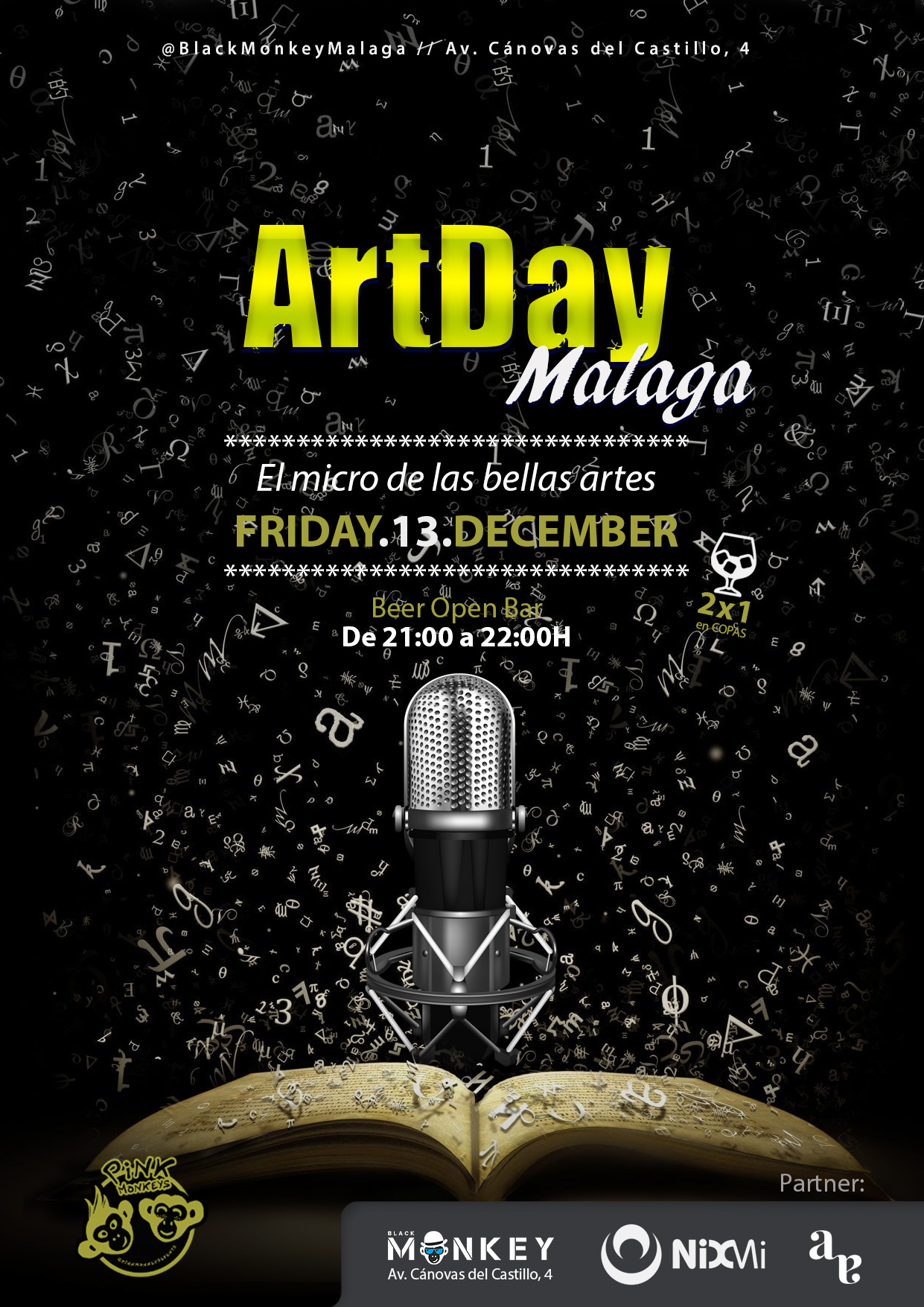 2019 – 13 – DIC – ArtDay