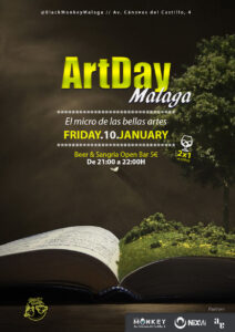 ArtDayMalaga