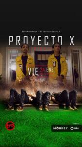 ProyectoX Malaga