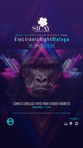 Tech House – ElectronicNightMalaga //