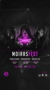 MoirasFest D06 // NixStreaming Festival – Dom.22.Mar-18H