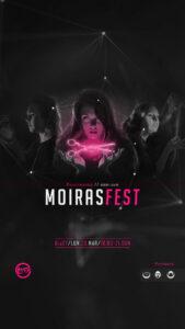 MoirasFest D07 // NixStreaming Festival – Lun.23.Mar-18H