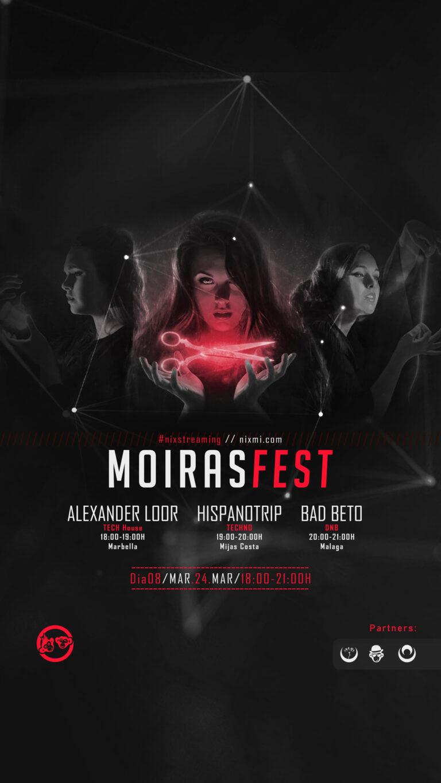 Lee más sobre el artículo MoirasFest D08 // NixStreaming Festival – Mar.24.Mar-18H