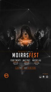 MoirasFest D09 // nixstreaming festival Mar.25.mar-18:00h
