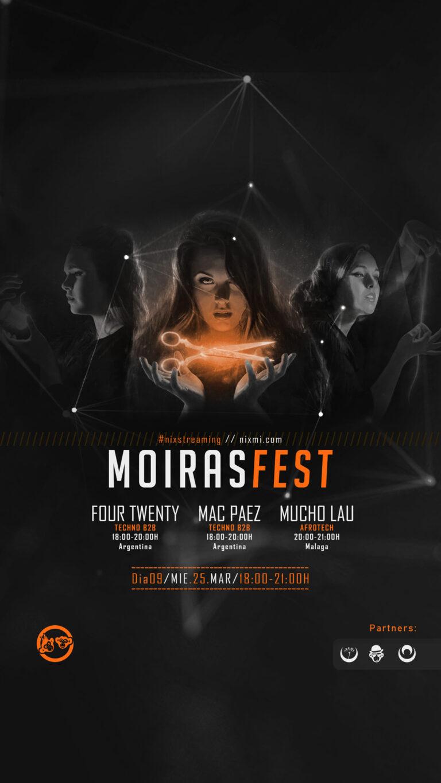 Lee más sobre el artículo MoirasFest D09 // nixstreaming festival Mar.25.mar-18:00h