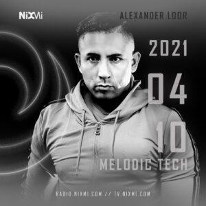 Lee más sobre el artículo 🇨🇭 Alexander Loor