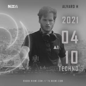 🇪🇸 Alvaro H