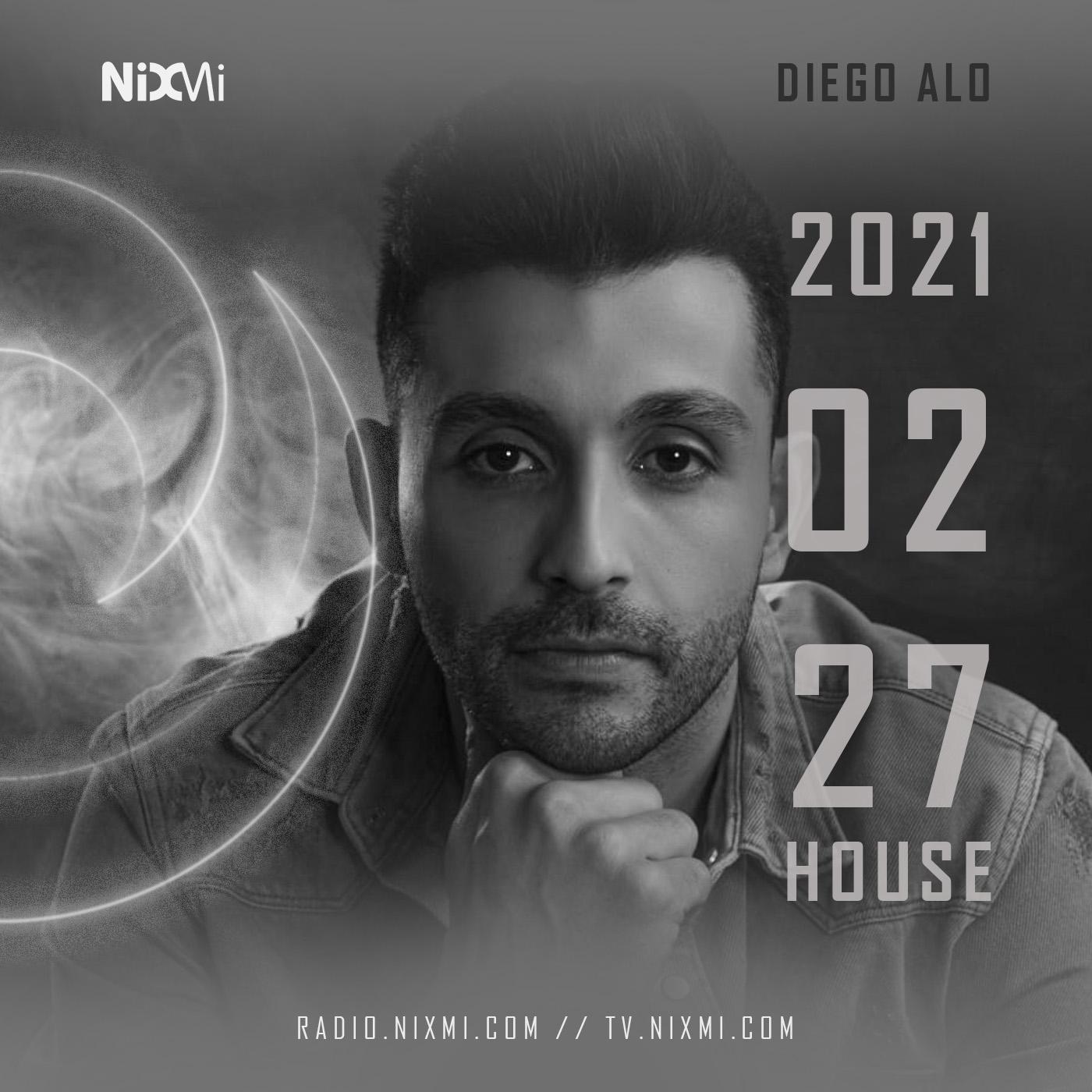 2021 – PODCAST DIEGO ALO NIXMI