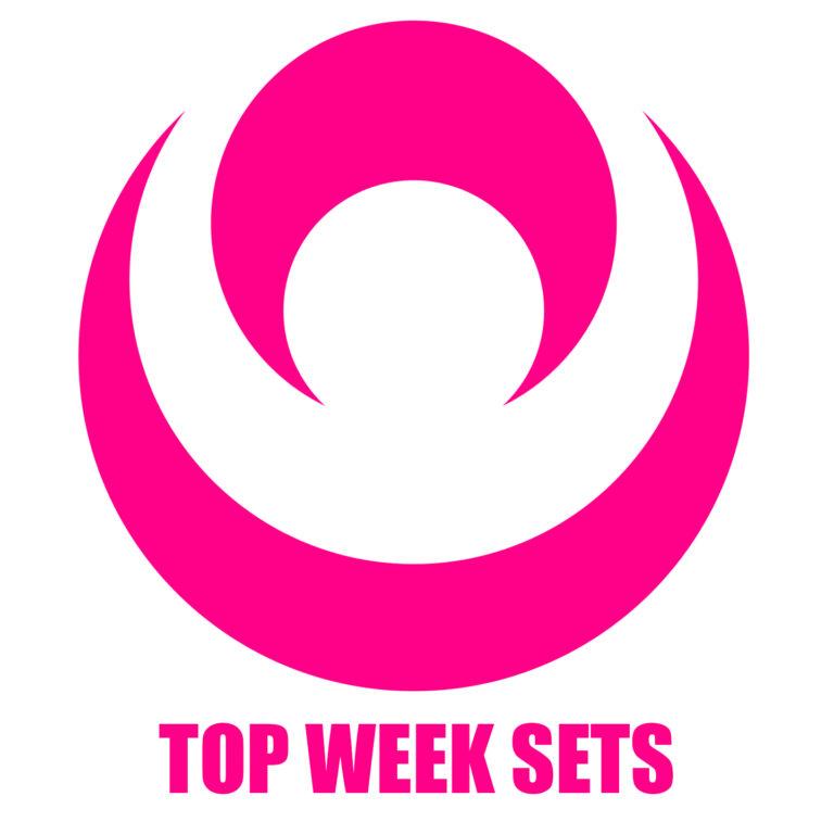 NixmiTV - TOP SETS OF THIS WEEK