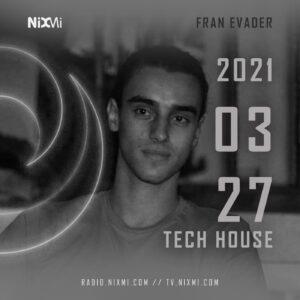 🇪🇸 Fran Evader