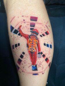 Lee más sobre el artículo Tattoo Stone en Avenida Carlos de Haya