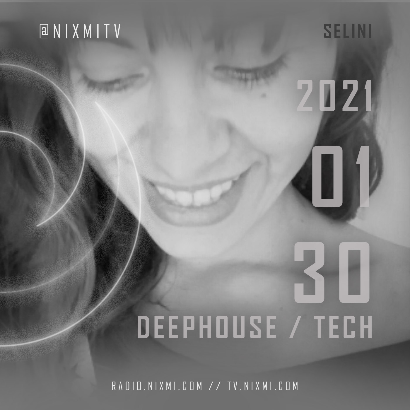 2021-01-30 – SELINI – DEEPHOUSE / TECH