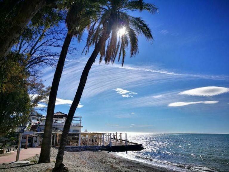 Lee más sobre el artículo El Balneario Baños del Carmen y sus Hermosas Vistas