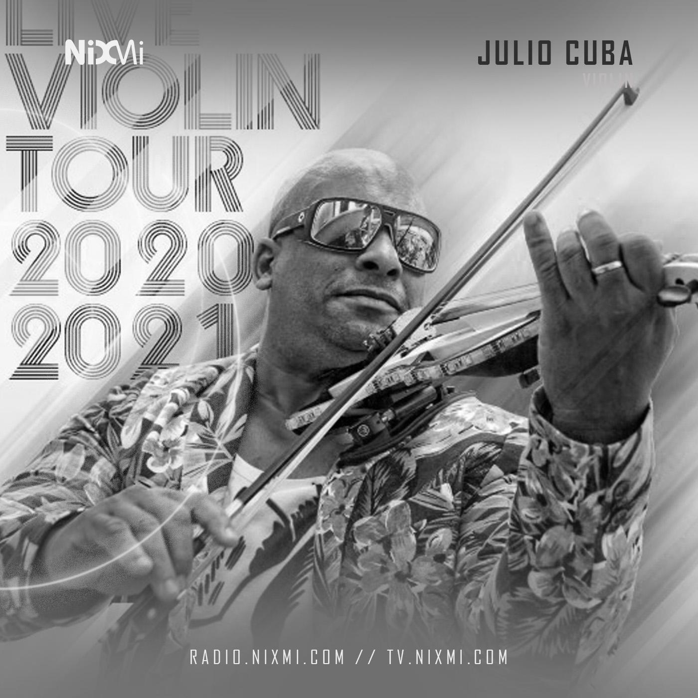 2021 – Nixteam julio cuba nixmi