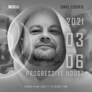 Unkl Cookie