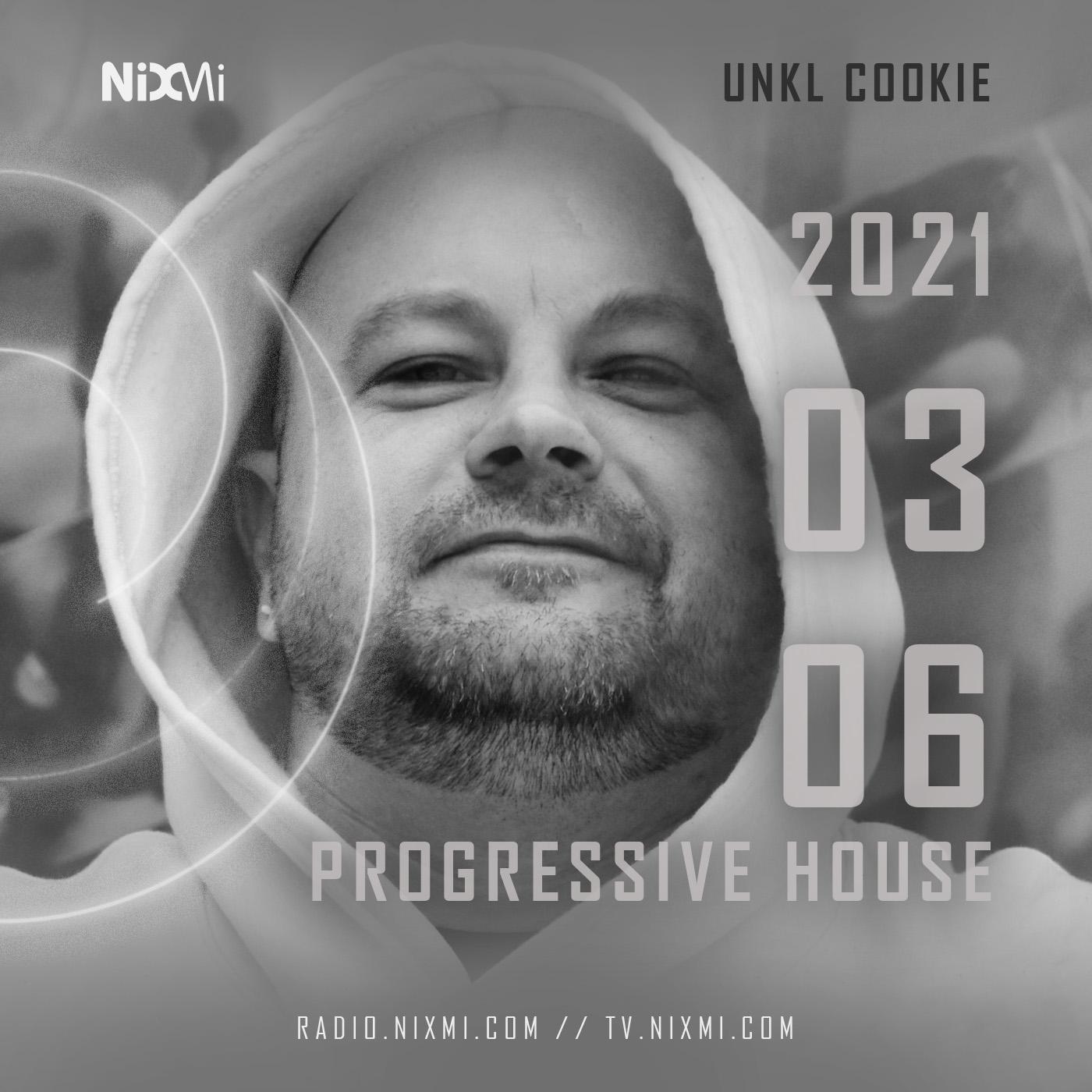 2021 – PODCAST UNKL-NIXMI