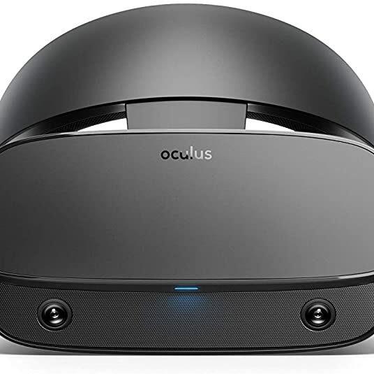 oculus nixmi