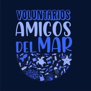 Voluntarios Amigos del Mar