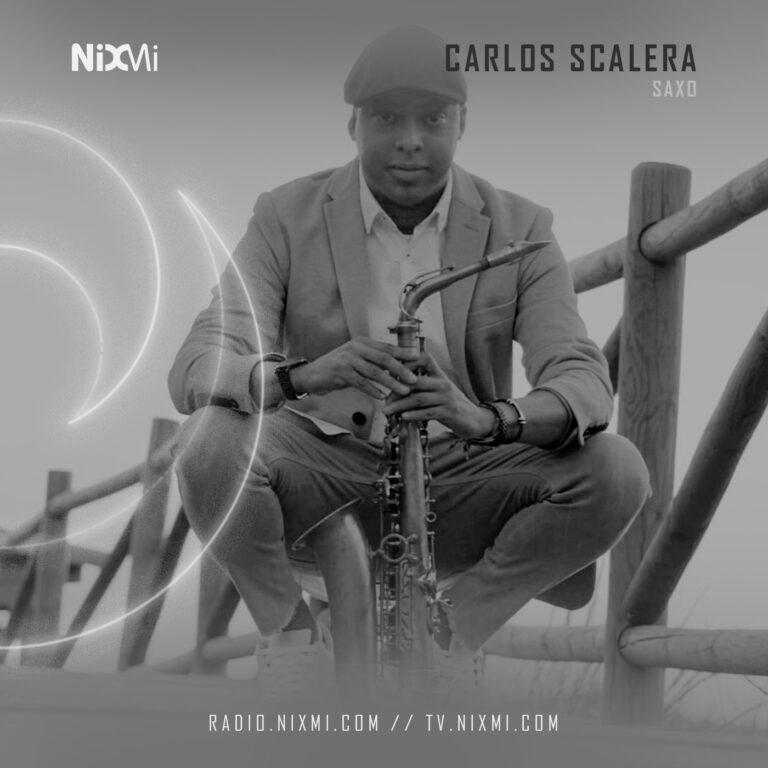 Carlos Scalera