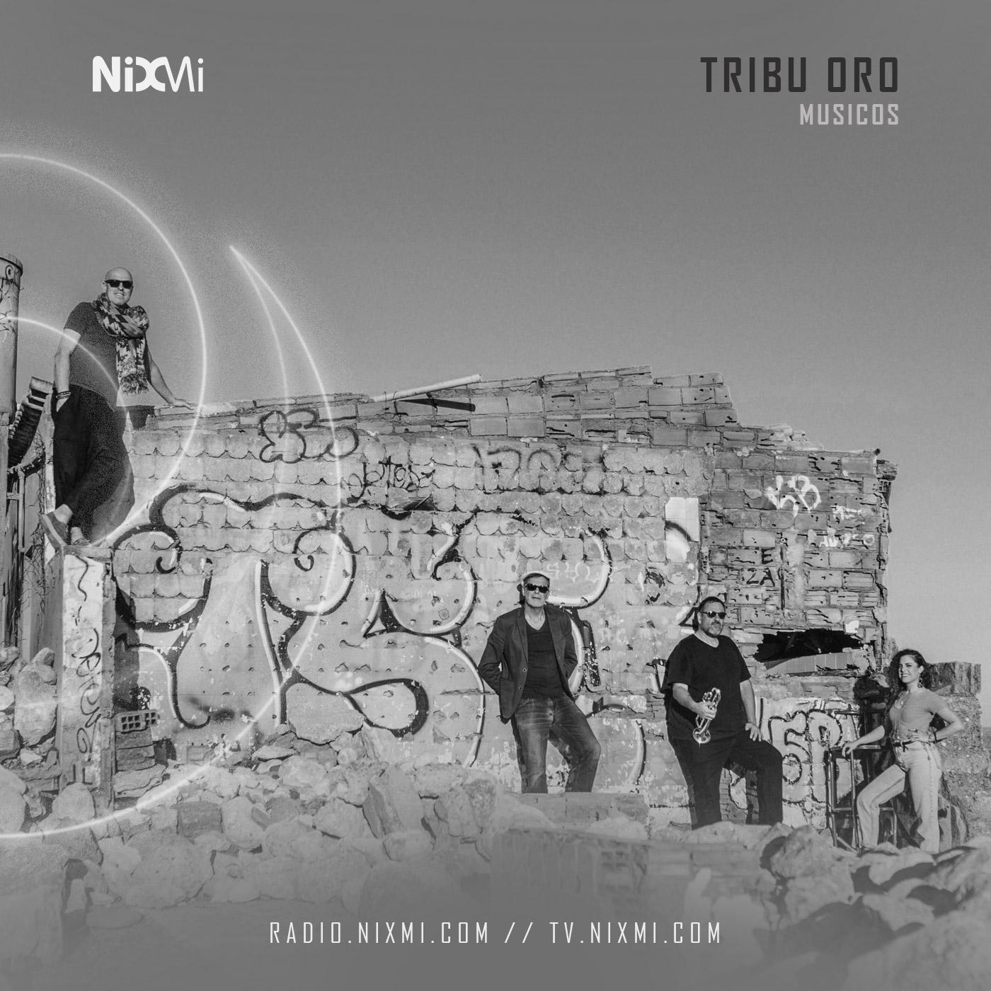 2021—Nixteam-TRIBU-ORO-NIXMI