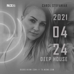 Lee más sobre el artículo 🇧🇷 Carol Stefaniak