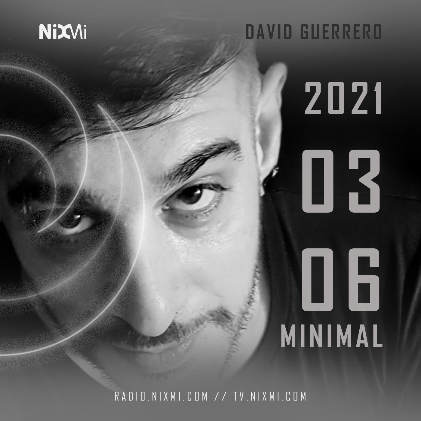 2021 – PODCAST DAVID GUERRERO NIXMI