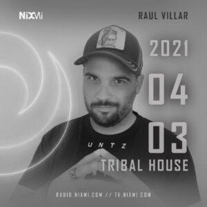 🇪🇸 Raul Vilar