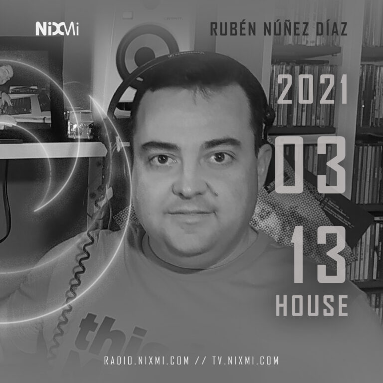 2021-03-13 – RUBEN DÍAZ – THIS IS HOUSE 036