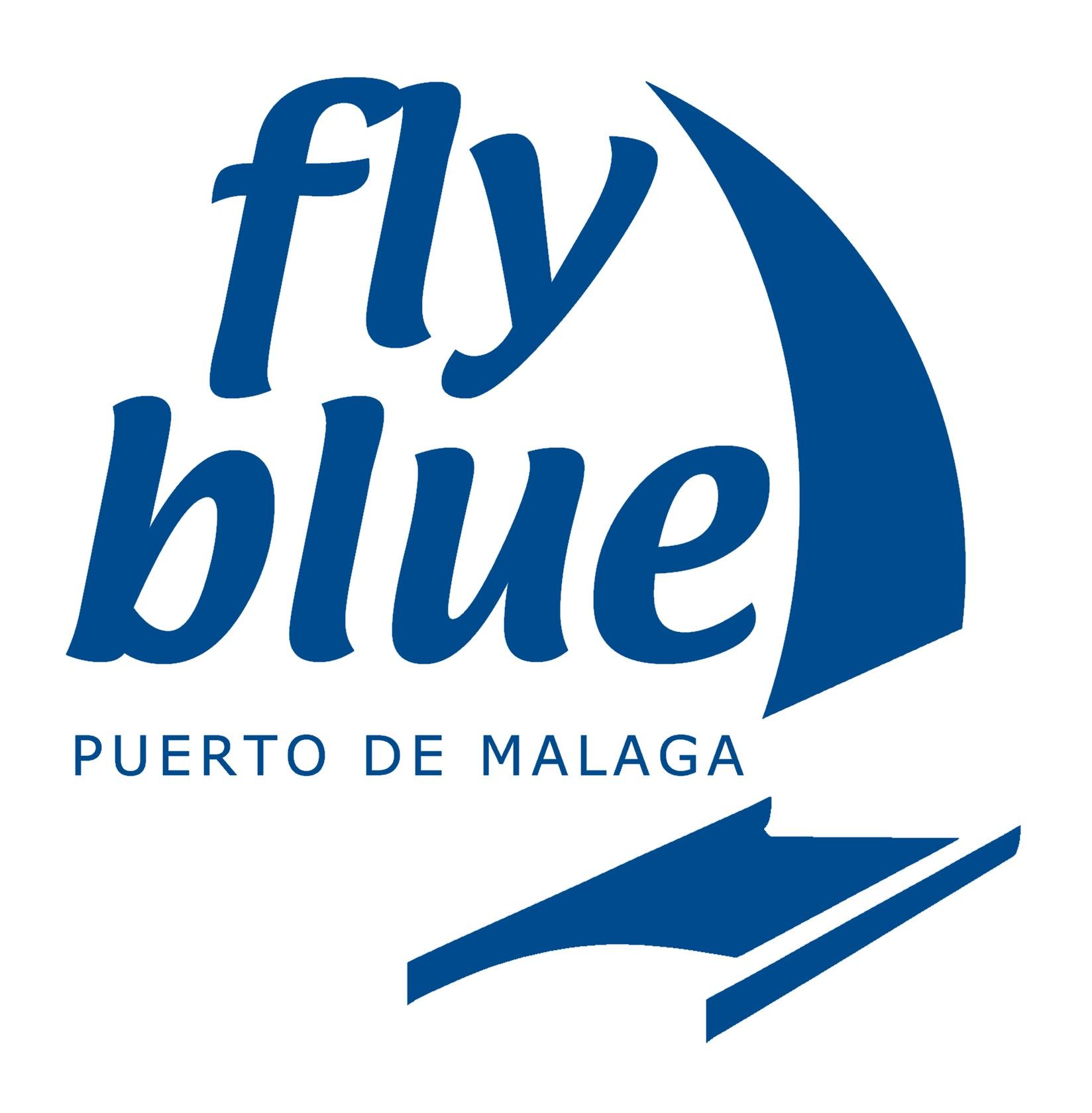fly blue malaga nixmi