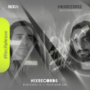 Lee más sobre el artículo NIXRECORDS 001 – NIIVS – TRANSPOSE