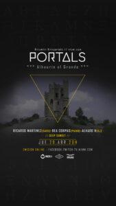 Lee más sobre el artículo Portals en Alhaurin el Grande el Jueves 29 de Abril