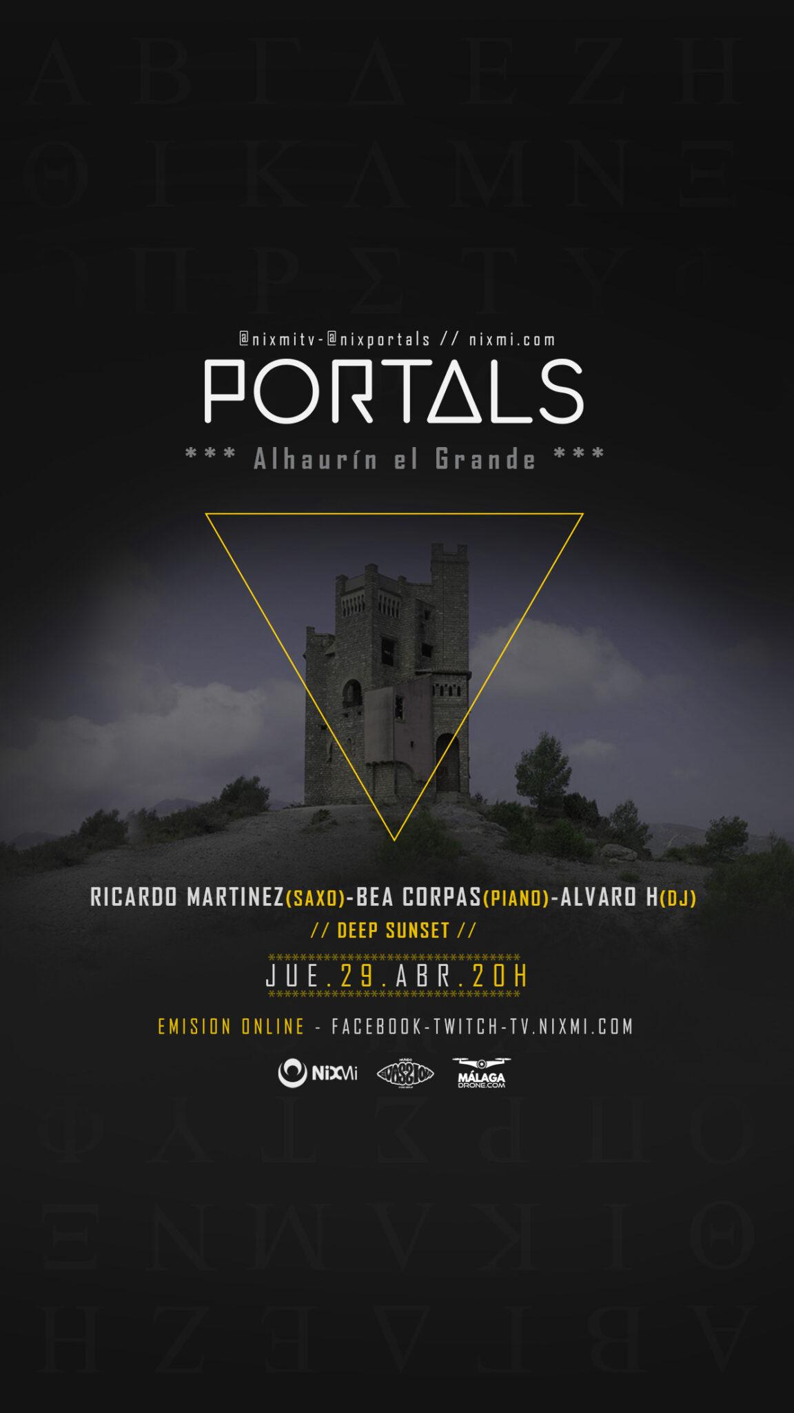 2021-04-29—Portals—Alhaurin-el-Grande