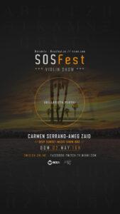Lee más sobre el artículo SOSFest Musica en Directo y BBQ en Bellavista Playa
