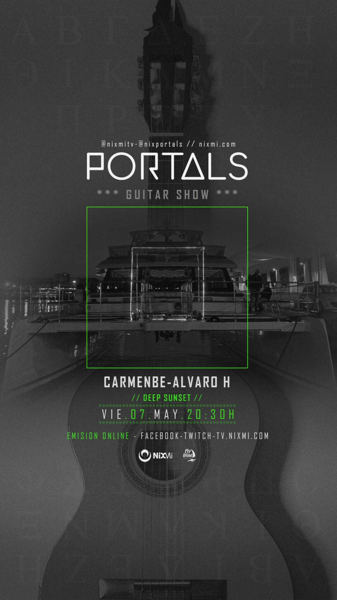 2021-05-07—Portals—FlyBlue