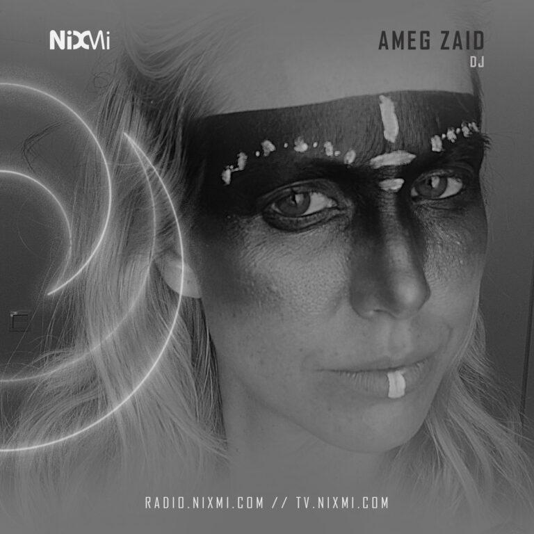 🇪🇸 Ameg Zaid