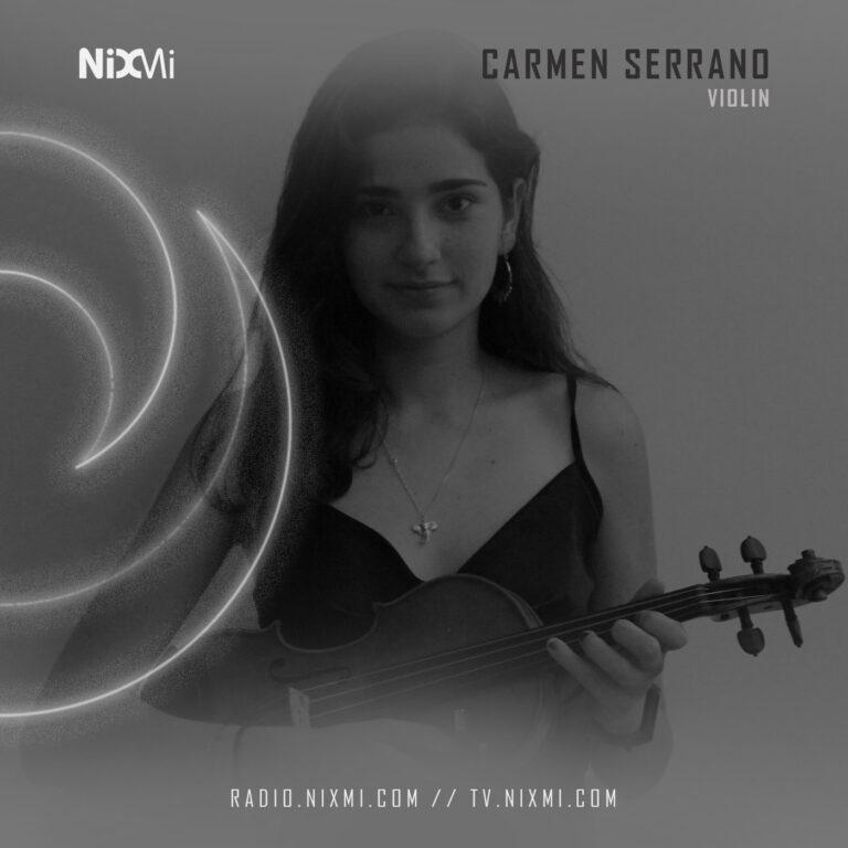 Lee más sobre el artículo Carmen Serrano